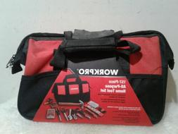 WORKPRO 157-Piece Household Tool Set campus,home or workshop