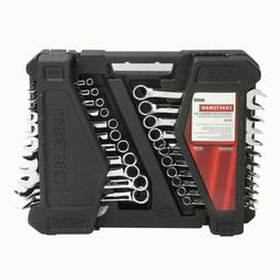 Craftsman 52 pc. Combination Wrench Set MODEL 70699 New!