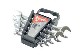 Husky 5pc SAE/Imperial Double Open End Spanner Wrench Set 1/