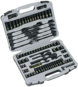 Stanley 92-839 99-Piece Black Chrome Socket Set
