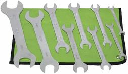 Grip 9 pc Thin Wrench Set MM 90122