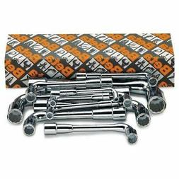 Beta Tools 932/S25 Offset Socket Wrench Set, 25 Pieces from