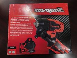 Snap-On Set of 2: 18 Volt Cordless Impact Wrench & 14.4 Volt