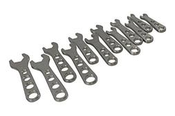 12pc Billet Aluminum AN Fitting Wrench Complete Set 2 - 12AN