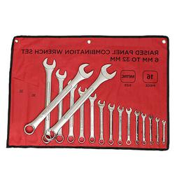 ABN Combination Wrench Set Combo Wrench Set Wrench Kit Combi