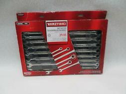 craftsman 20 pc combination ratcheting wrench set