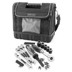 Craftsman 40-piece Extreme Grip Mechanics Tools Set by Sears