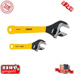 DEWALT Dip Grip Adjustable Indoor Outdoor Home Wrench Hand T