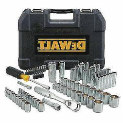 DEWALT DWMT81531 84Pc Mechanics Tool Set