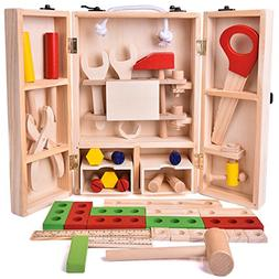 Educational Toy For 5 Year Olds 3 4 Boy Age Construction Kid