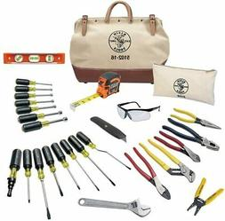 electrician hand tools set 28 piece pliers
