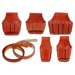 Electrician Tools Waist Bags Leather Pliers Sets Kits Hardwa