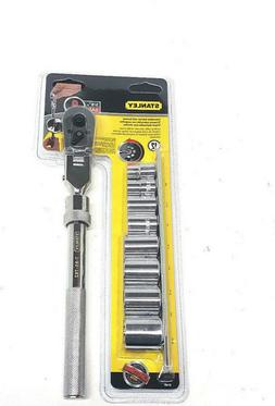 Stanley 92-645 3/8-Inch Extendable Set