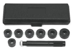 GearWrench 31430 9 Piece Bushing Remover/Installer Set 1-5/8