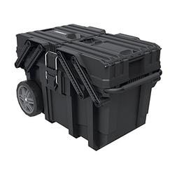 Husky 25 in. Great Design Heavy Duty Cantilever Mobile Job T