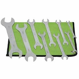 Grip 9 Pc Thin Wrench Set MM - Combination Wrenches Hand Too
