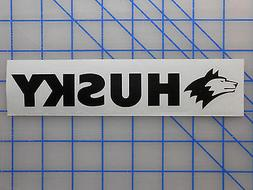 Husky Truck Tool Box Replacement Decal Ratchet Wrench Hammer