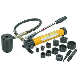 14 Piece Hydraulic Punch Driver Kit