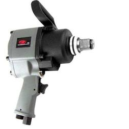 """1"""" Inch Pneumatic Air Impact Wrench Twin Hammer Pistol Style"""