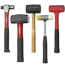 KD Gearwrench 82303 Mixed Hammer Set