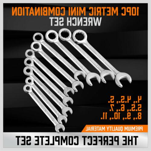 20PCS Wrench Ignition Steel Tools