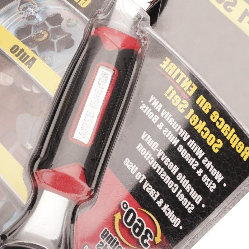 48in1 multi-function type 360 anti-slip bicycle common <font><b>wrench</b></font>