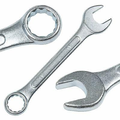 Stalwart 75-HT3009 Metric Wrench with Carry 22 Piece