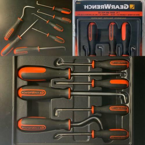 GearWrench 84000D Hook and Pick Set