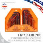 allen wrench hex key set 30pc set