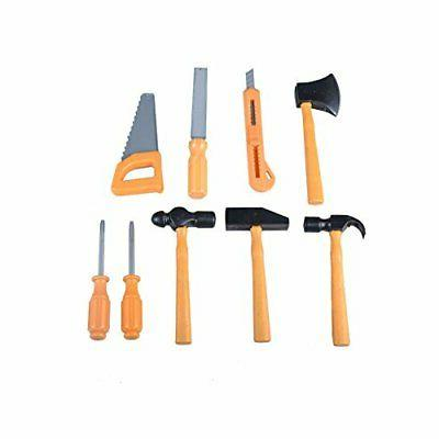 Construction Party 28Pcs Toy Tools Pliers Pipe Ax