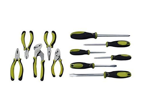 evolv pliers set