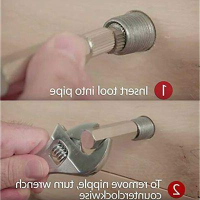 Internal Wrench Easy Grip PL0031