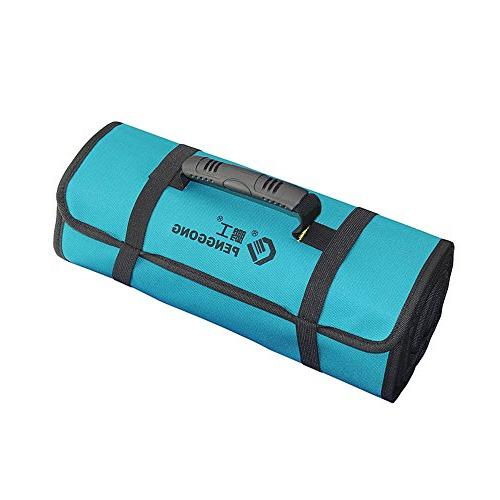 Socket Pouch Portable Storage Tool Organizer Carrying