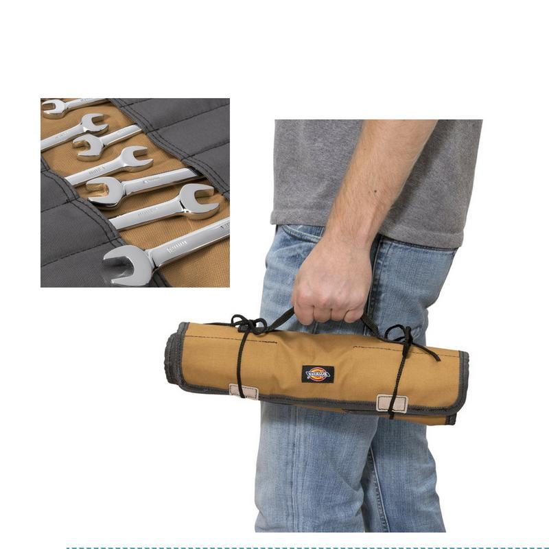 tool roll for gearwrench 20 pc ratcheting