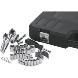 AmazonBasics Mechanic's Socket Set - 145-Piece