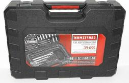 Craftsman 220 pc. Mechanics Tool Set with Case, # 36220