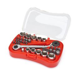 Micro Driver Set Power Hand Tools Socket Wrench Sets Metal T
