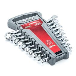 NEW Husky 10-Piece MM Combination Wrench Set