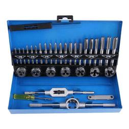 Screw Thread Metric Plugs Taps And Die Wrench Set Used For E