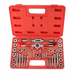 TEKTON 39 pc. Tap and Die Set