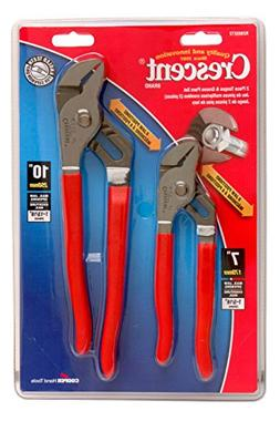 Apex Tool Group - Tools 2 Piece Tongue & Groove Pliers Set R