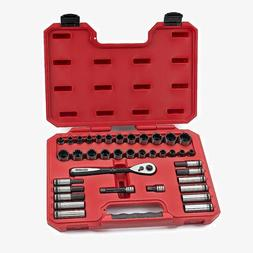 Craftsman 38-PIECE UNIVERSAL SOCKET WRENCH SET 3/8-INCH DRIV