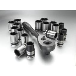 universal socket wrench set
