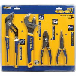 Vise Grip 2078705 4 PC Plier Set