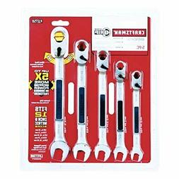 CRAFTSMAN Wrench Set, 5 Pieces